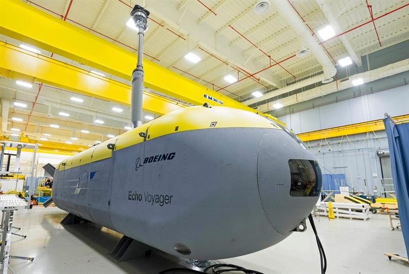 Tuy nhiên, theo nhận định của tạp chí National Interest, Echo Voyager sẽ là vũ khí tối thượng của Hải quân Mỹ trong tương lai. Cho đến nay, Mỹ vẫn được cho là có sức mạnh lớn nhất trên thế giới. Hải quân Mỹ cũng là nước đi đầu trong việc sử dụng các UVV và là lực lượng tiên phong đóng vai trò quan trọng trong quá trình nghiên cứu và phát triển UUV dù vẫn phải đối mặt với nhiều thách thức.