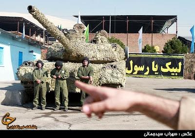 Thông tin trên được Chuẩn tướng Heidari tiết lộ với giới truyền thông Iran vào hôm 14/2 trong một cuộc họp báo tại Tehran, và những chiếc xe tăng Karrar đầu tiên đã được chuyển giao cho Lục quân Iran.