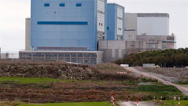 Anh bác dự án điện hạt nhân Trung Quốc: Đền bù nhỏ