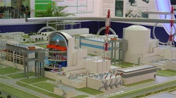 Xây nhà máy điện hạt nhân Ninh Thuận: Thông tin bất ngờ