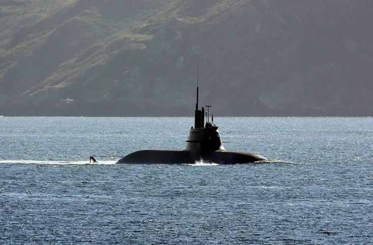 Thông tin về việc mua sắm tàu ngầm của Hải quân Philippines được cơ quan báo chí của chính phủ nước này cho biết trong một thông báo. \