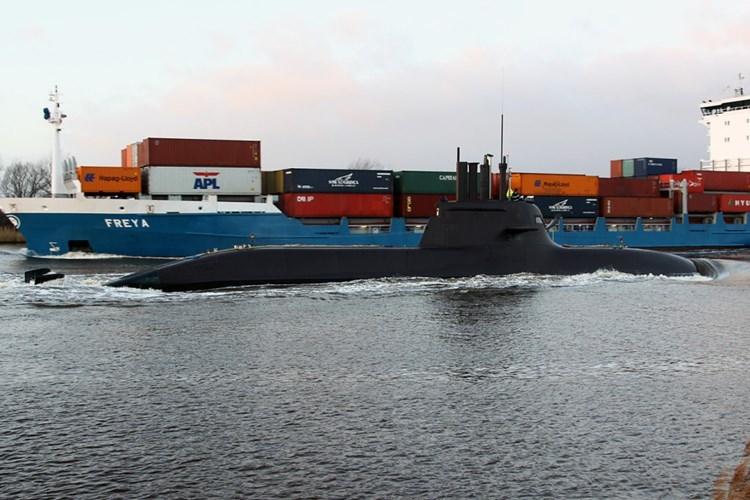 Dù tuyên bố này mới chỉ úp mở về khả năng mua tàu ngầm của Hải quân Philippines nhưng trang tin Mb của Philippines hồi cuối năm 2015 đã tiết lộ thông tin hoàn toàn khác.