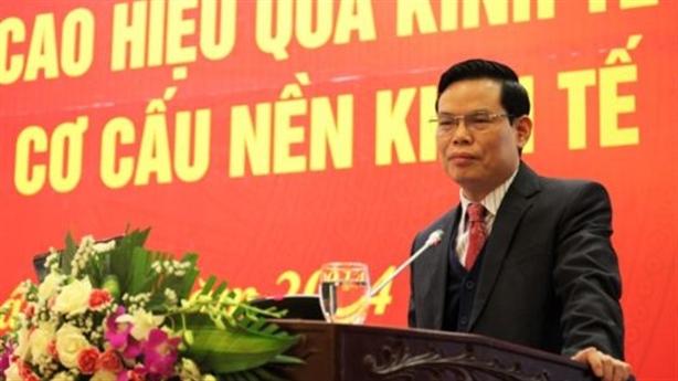 Người thân Bí thư Hà Giang làm lãnh đạo: Hỏi khó...quy trình