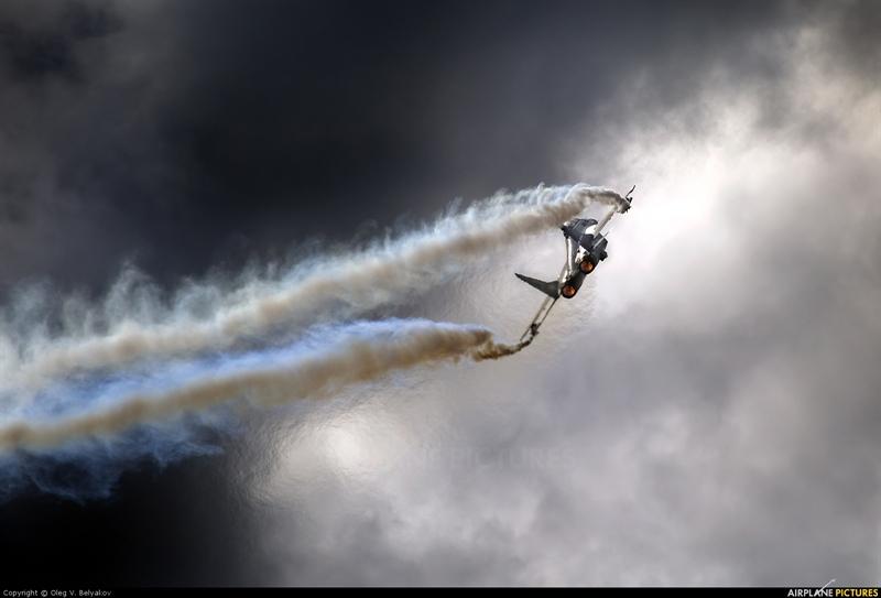 NDTV cho biết, thương vụ 50 chiếc tiêm kích MiG-35 giữa Nga và Ai Cập đã đi vào hồi kết không như mong muốn của nhà sản xuất khi Cairo đã thay toàn bộ MiG-35 bằng phiên bản khác là MiG-29.