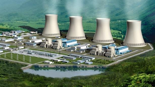 Điện hạt nhân TQ gần biên giới: Việt Nam làm thế nào?