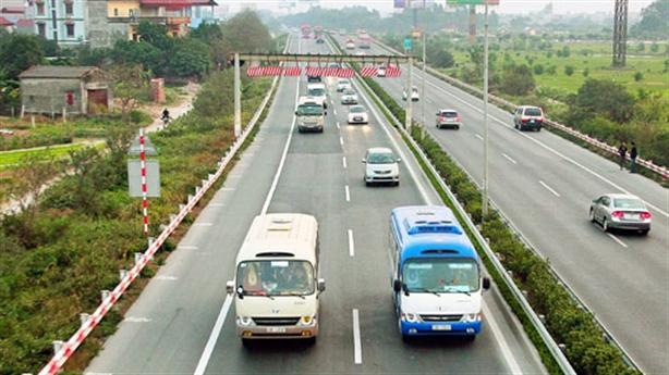 Đường cao tốc Bắc Nam 230.000tỷ: Có thể vay vốn Trung Quốc