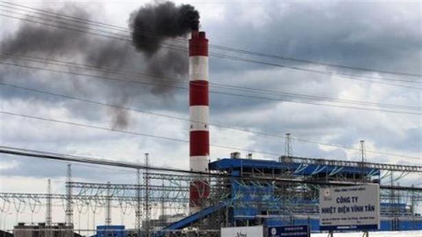 Dừng xây nhiệt điện than, dừng nhập khẩu ô nhiễm Trung Quốc