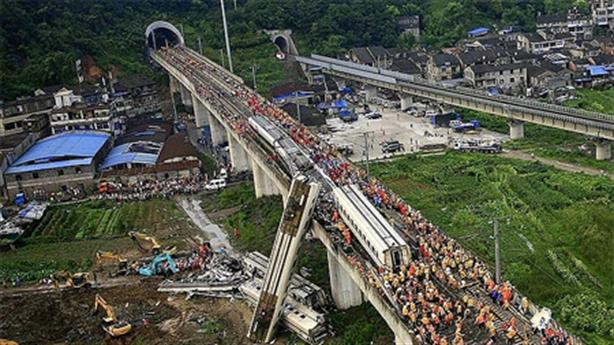 Vay vốn Trung Quốc làm cao tốc Bắc-Nam: Chậm, đắt...ai lo?