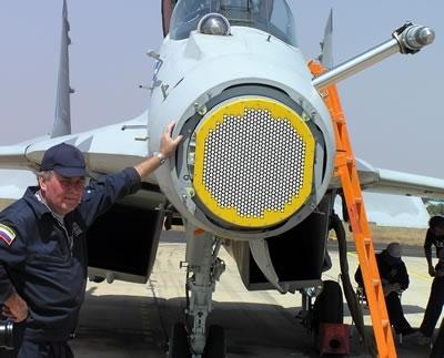 Chuyên gia Nga này cho biết một phiên bản của hệ thống radar ZHUK-AE chắc chắn sẽ sớm xuất hiện và thử nghiệm trên chiến hạm và nó sẽ được thử nghiệm trên tàu của Hải quân Nga hoạt động ở Viễn Đông.