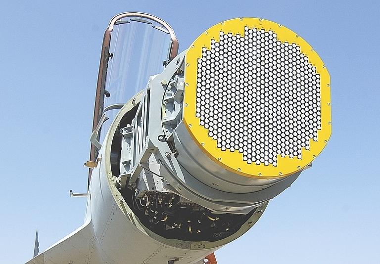 Theo ông Yuri Guskov, tiến trình phát triển hệ thống radar ZHUK-AE nhiều khả năng sẽ hoàn thành vào năm tới. Ông đưa ra nhận định rằng Nga sẽ không cung cấp hệ thống ZHUK-AE cho Trung Quốc bởi đây là dự án có sự tham gia của Ấn Độ.