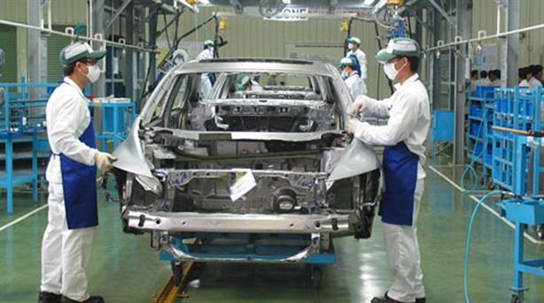 Giấc mơ ôtô Việt thêm dai dẳng: Sự thất bại của Vinaxuki...