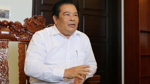 Vụ phó 26 tuổi Vũ Minh Hoàng: Mâu thuẫn lời lãnh đạo