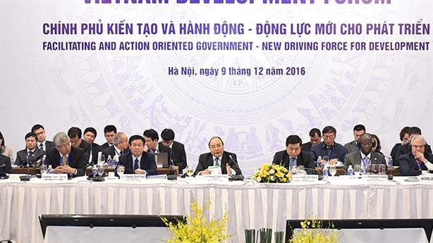 Thủ tướng: ADB có kế hoạch mua ngân hàng 0 đồng