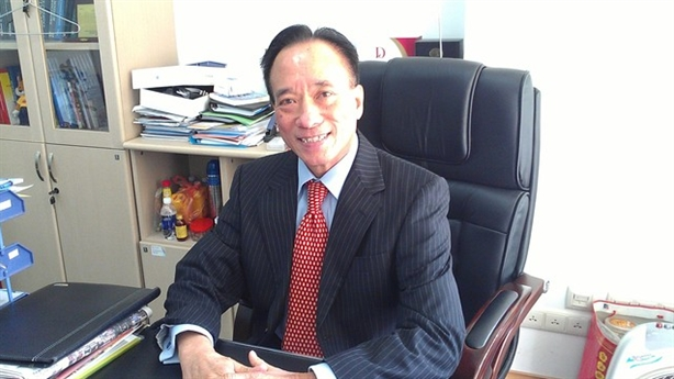 ADB muốn mua ngân hàng Việt: 'Một ngoại lệ'