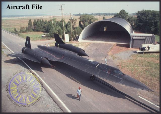 Đại tá Myagkiy kể về lần đánh chặn máy bay SR-71: \