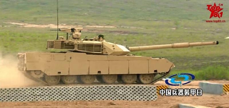 Thông tin này cũng đã được truyền thông Iraq xác nhận vào hồi cuối tháng 11/2016 về việc nước này đang chuẩn bị mua các loại trang thiết bị, vũ khí Trung Quốc với tổng giá trị lên tới 2,5 tỷ USD.
