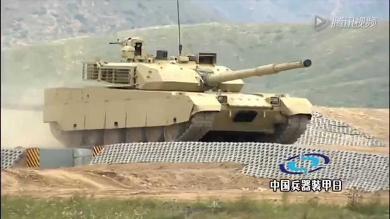 Mạng Sina cho biết, nhiều khả năng Iraq sẽ lựa chọn xe tăng VT-4 thay cho những cỗ xe tăng M1A1 của mình. Phiên bản xe tăng của Iraq hiện nay là M1A1M được Mỹ cung cấp nhưng chúng khá yếu kém trên chiến trường do thiếu đi những trang thiết bị quan trọng so với bản gốc được Mỹ trang bị.