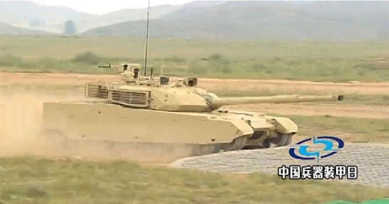 Việc thay thế M1A1 là hoàn toàn xứng đáng với VT-4, Sina khẳng định và cho biết trước khi Iraq có kế hoạch mua VT-4, dòng tăng này đã chứng minh sức mạnh của mình và chiến thắng trong gói thầu mua tăng của Thái Lan trước T-90 của Nga.