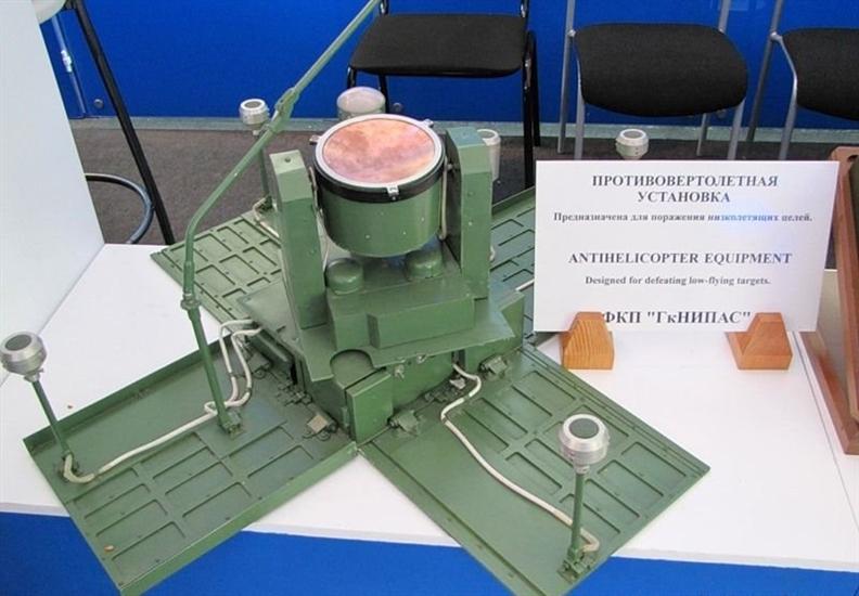 Thông tin trên vừa được Cục trưởng Cục Kỹ thuật Không quân Nga, Đại tá Aleksei Khazov cho biết.