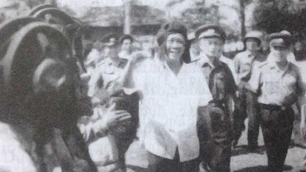 Chiến tranh 1979: Át chủ bài chống tập kích chiếm Hà Nội