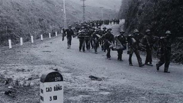Chiến tranh Biên giới 1979: Góc nhìn của một người Mỹ