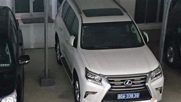 Doanh nghiệp tặng xe Lexus cho Cà Mau: Có biến tướng không?