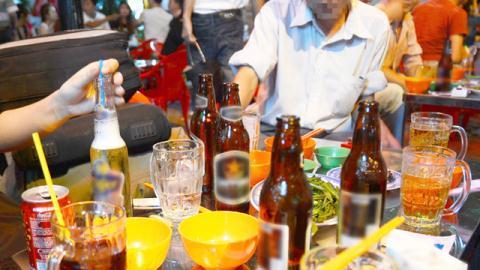 Minh oan nguoi Viet khong bia ruou nhieu nhat the gioi