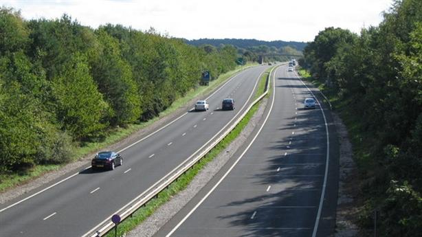 Đường bộ cao tốc Bắc-Nam: 1 km hơn 200 tỷ đồng