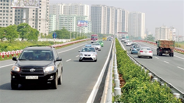228tỷ/km đường bộ cao tốc Bắc Nam: Quá lãng phí