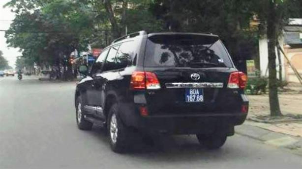 Doanh nghiệp tặng xe sang cho Nghệ An: Diễn biến mới