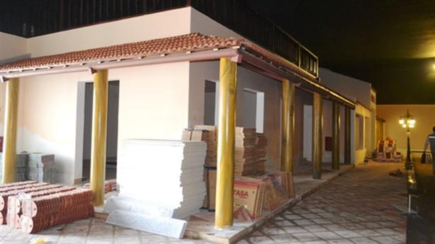 Nhà trái phép kiểu Hoa ở Đà Nẵng: Hành động nóng
