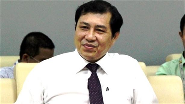 Vụ Chủ tịch sở hữu nhiều tài sản: Đà Nẵng nói gì?