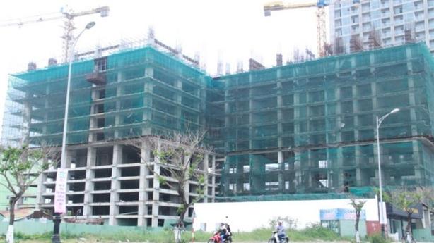 Đà Nẵng: Lờ xử phạt khách sạn 43 tầng không phép