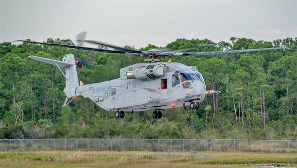 Thông tấn Nga dẫn lời Trung tướng Christopher Bogdan thuộc Không quân Mỹ, CH-53K có giá lên đến 95 triệu USD/chiếc, trong khi đó F-35 có chi phí xấp xỉ vào khoảng 94,6 tỉ USD. Ông Bogdan nói thêm rằng ông hi vọng giá của F-35 sẽ giảm xuống còn 85 triệu USD vào năm 2020.