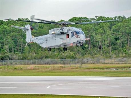 Tuy nhiên, đây vẫn chưa phải là giá thành của CH-53K King Stallion. Vào năm 2016, Thượng nghị sĩ Niki Tsongas còn cho biết, văn phòng Kiểm toán Chính phủ Mỹ đã đưa ra một báo cáo, trong đó ghi rõ rằng chi phí cho 1 chiếc CH-53K sẽ tăng thêm ít nhất là 14%.