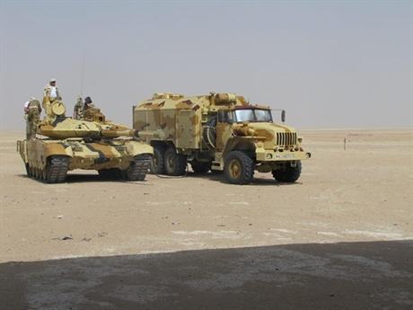 Thông tin về việc mua sắm T-90MS của Kuwait được Kênh truyền hình Russian 24 dẫn tuyên bố của ông Sergei Chemenov, Tổng giám đốc tập đoàn Rostec cho hay. Kuwait thấy nhiều lợi ích từ xe tăng chiến đấu chủ lực T-90MS của Nga và đang đàm phán để mua phiên bản này.
