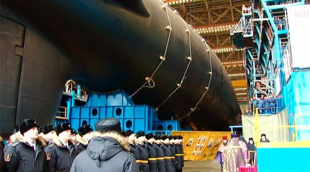 Hơn nữa loại tàu ngầm này còn được gọi với tên khác \