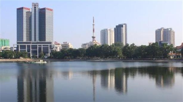 Đề xuất lấp hồ Thành Công, kênh tưới 756 tỷ nứt toác