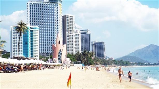 Chủ tịch Khánh Hòa ủng hộ đề xuất lấn vịnh Nha Trang
