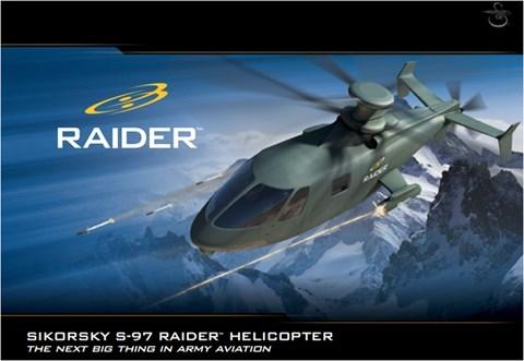 Phát triển trực thăng tốc độ cao là một trong những yêu cầu về chế tạo vũ khí để tăng cường sức mạnh cho quân đội. Các trực thăng hiện tại thường bị đánh giá là tính năng cơ động yếu, do việc chỉ có giới hạn tốc độ tối đa trong khoảng ngưỡng gần 300km/h.