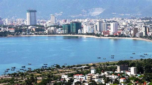 Đề xuất lấn vịnh Nha Trang: Phạm Luật Di sản