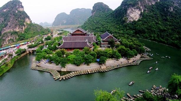 Đại dự án du lịch Ninh Bình: Nỗi lo đánh mất mình