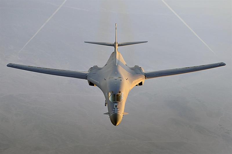 Tuyên bố của PACAF được đưa ra sau khi Triều Tiên cùng ngày cho biết, các máy bay ném bom chiến lược B-1B của Mỹ đã bay qua bán đảo Triều Tiên và hành động này làm leo thang căng thẳng.