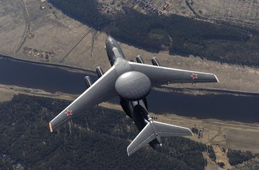 Trang SyriaL dẫn nguồn tin quân sự đại phương cho biết, việc Nga dùng máy bay A-50U nhằm mục đích phát hiện sớm và ngăn chặn một cuộc tấn công tương tự kiểu Tomahawk trước đó vào căn cứ không quân của Syria hoặc thậm chí vào mục tiêu của Nga tại Syria.