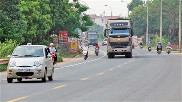 Cao tốc Bắc Giang-Lạng Sơn: Bộ GTVT loại Geleximco