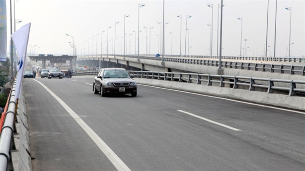Không chỉ định thầu xây cao tốc Bắc-Nam