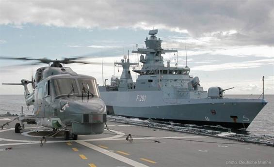 Bộ Quốc phòng Đức mới đây đã dành gần 800 triệu euro cho việc hiện đại hàng trăm xe tăng loại Leopard 2, còn hai tập đoàn Rheinmetall và Krauss-Maffei Wegman nhận đơn đặt hàng sản xuất 131 xe bọc thép Boxer thế hệ mới trị giá gần 1,5 tỷ euro. Cùng với đó là quyết định chi gần 2 tỷ uero mua 5 tàu hộ tống hạng nặng với quyết tâm phong tỏa toàn bộ Baltic.