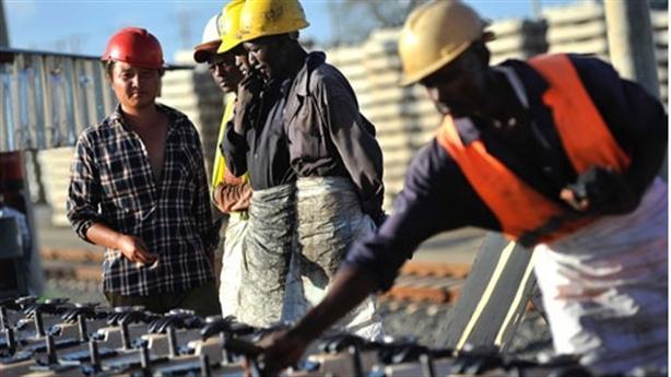 Trung Quốc xây đường sắt ở Kenya: Bóc mẽ thêm sự thật