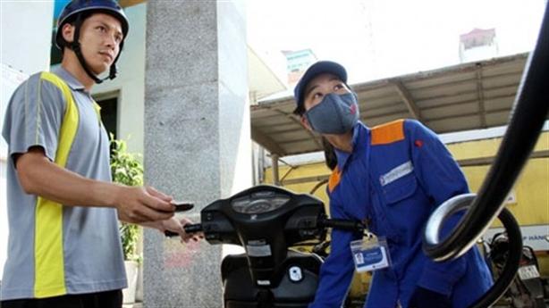 Hiệp hội Xăng dầu: Tăng thuế môi trường lên 5.000 đồng/lít