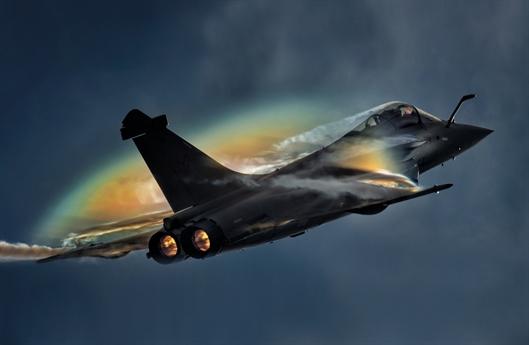 Theo nguồn tin này, dù chưa có hình mẫu cụ thể nhưng thế hệ chiến đấu cơ mới này nhiều khả năng là máy bay không người lái.